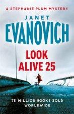 Look Alive TwentyFive