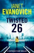 Twisted TwentySix