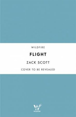 Flight by Zack Scott