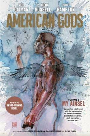 American Gods: My Ainsel