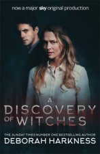 A Discovery Of Witches TV TieIn