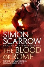 The Blood of Rome Eagles of the Empire 17