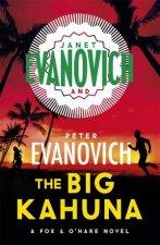 The Big Kahuna by Janet Evanovich