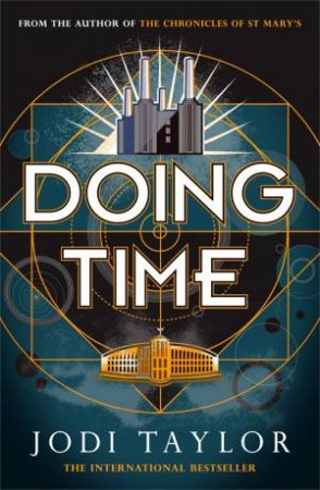 Doing Time by Jodi Taylor