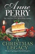 A Christmas Legacy Christmas novella 19