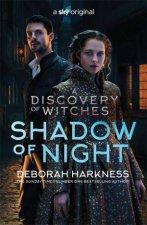 Shadow Of Night TV Tie In