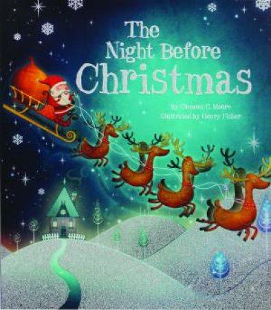 The Night Before Christmas by Various