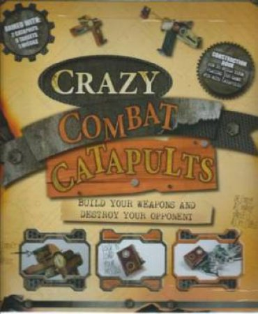 Crazy Combat Catapults