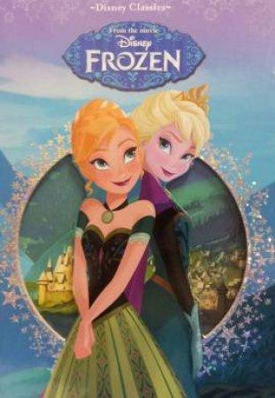 Disney Classics: Frozen