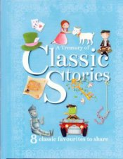 A Treasury of Classic Stories by Various