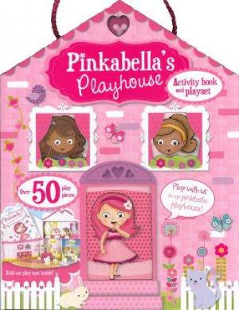Pinkabella's  Playhouse