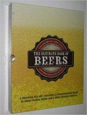 Ultimate Book of Beers by Various