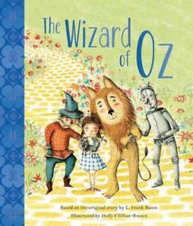 The Wizard Of Oz by Various