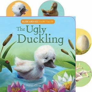 The Ugly Duckling by Various