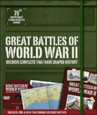 Great Battles Of World War II by Various