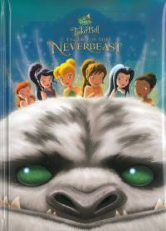 Disney Classics: Tinkerbell  Legend Of The Neverbeast