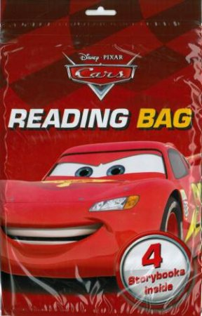 Cars  Reading Bag by Various