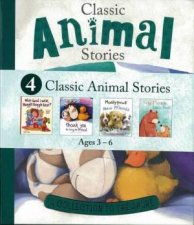 Classic Animal Stories by Various