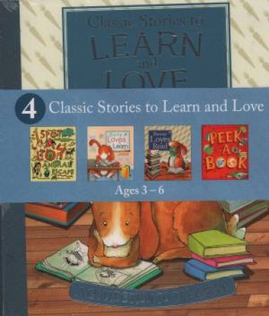 Classic Stories To Learn And Love
