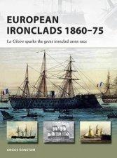 European Ironclads 186075