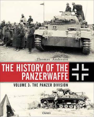 The Panzer Division