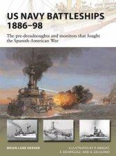 US Navy Battleships 188298