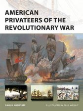 American Privateers Of The Revolutionary War