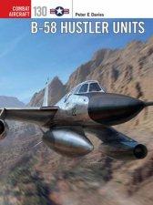 B58 Hustler Units