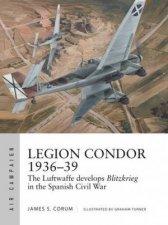 Legion Condor 193639