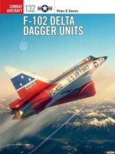 F102 Delta Dagger Units