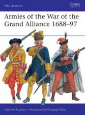 Armies Of The War Of The Grand Alliance 168897