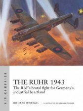 The Ruhr 1943