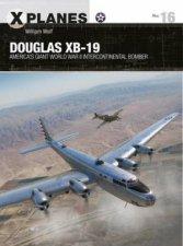 Douglas XB19