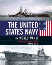 The United States Navy In World War II