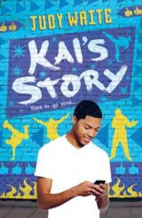 Kai's Story (Dyslexia Friendly)
