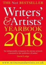 Writers' & Artists' Yearbook 2018 by BLOOMSBURY ADULT