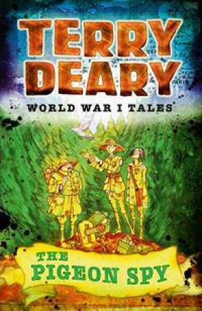World War 1 Tales: The Pigeon
