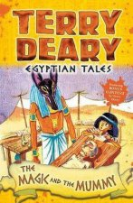 Egyptian Tales The Magic And The Mummy