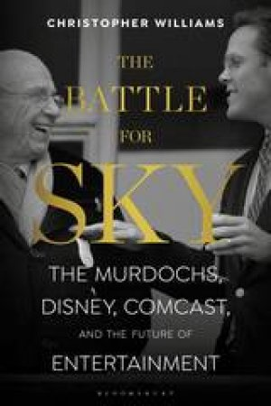 The Battle for Sky by Christopher Williams