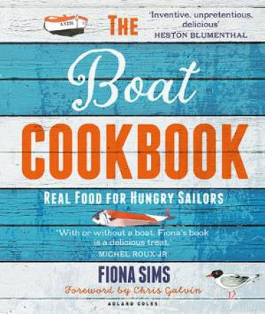The Boat Cookbook (2nd Ed)