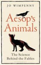 Aesops Animals