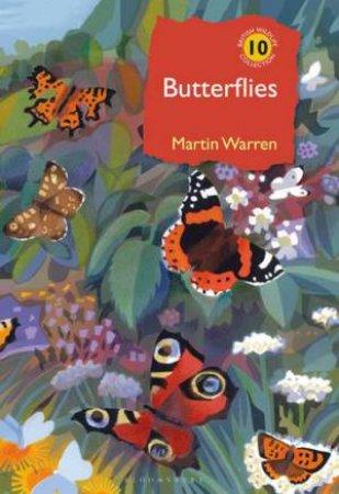 Butterflies: A Natural History