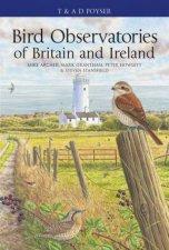 Bird Observatories Of Britain And Ireland