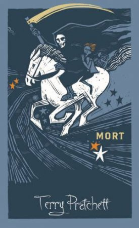 Mort (Gift Edition) by Terry Pratchett