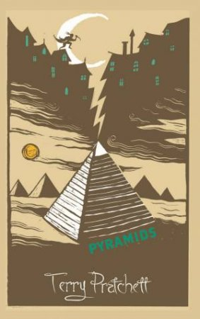 Pyramids (Gift Edition) by Terry Pratchett