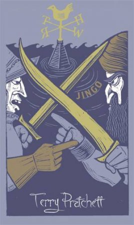 Jingo (Gift Edition) by Terry Pratchett