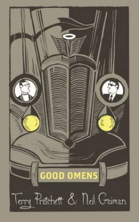 Good Omens (Gift Edition)