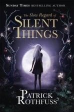 Kingkiller Chronicles 25 The Slow Regard of Silent Things