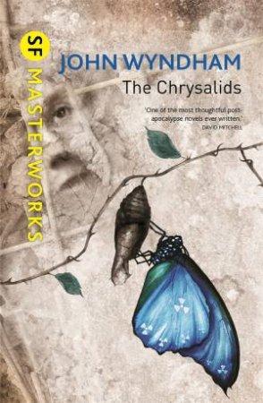 SF Masterworks: The Chrysalids