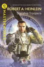 SF Masterworks Starship Troopers